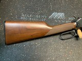 Winchester model 9422M Trapper 22 Magnum - 10 of 18