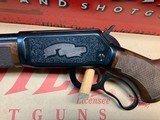 Winchester model 9422 Tribute Legacy High Grade - 11 of 18