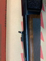 Winchester model 9422 Tribute Legacy High Grade - 4 of 18
