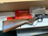Winchester model 9422 Tribute Legacy High Grade - 6 of 18