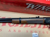 Winchester model 9422 Tribute Legacy High Grade - 5 of 18