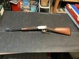 Winchester 9422 Trapper 22 S, L, L Rifle