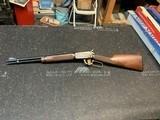 Winchester 9422M Trapper 22 Magnum