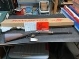 Unique Winchester 9417 carbine NIB LOOK!
