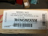 Winchester 9422 Tribute Special NIB - 19 of 19