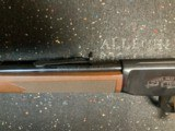 Winchester 9422 Tribute Special NIB - 12 of 19