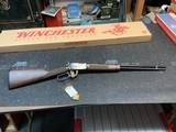 Winchester 9422 Tribute Special NIB - 2 of 19