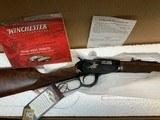 Winchester 9422 Hi-grade Tribute Traditional NIB