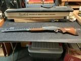 Browning Recoilless Single Shot Trap Gun