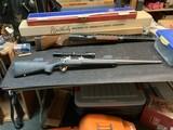 Remington 700 BDL Varmint SS Fluted .223 - 2 of 14