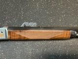 Browning 1886 Hi-grade 45-70 Rifle - 4 of 19