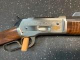 Browning 1886 Hi-grade 45-70 Rifle - 3 of 19