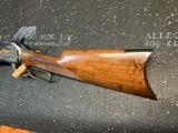 Browning 1886 Hi-grade 45-70 Rifle - 7 of 19