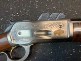 Browning 1886 Hi-grade 45-70 Rifle - 17 of 19