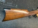 Browning 1886 Hi-grade 45-70 Rifle - 2 of 19