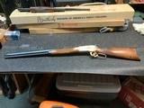 Browning 1886 Hi-grade 45-70 Rifle - 6 of 19