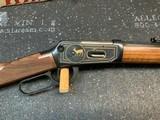 Winchester 94 AE Heritage High Grade 38-55