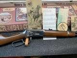 Winchester 1894 SRC Cowboy Commemorative 30-30