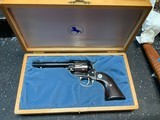 Colt Frontier Scout Wyoming Commemorative - 3 of 11