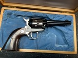 Colt Frontier Scout Wyoming Commemorative - 6 of 11