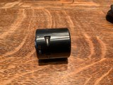 Ruger Single-Six 22 Magnum CYLINDER Only Unfluted - 1 of 6