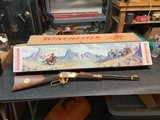 Winchester 9422 WACA Special Issue