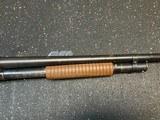 Winchester Model 97 16 Gauge - 5 of 17