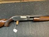 Winchester Model 12 12 Gauge Trap