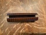 Winchester Model 12 Early Cigar Foreend - 2 of 5