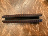 Winchester Model 12 Cigar Style Forearm 20 Gauge - 2 of 6