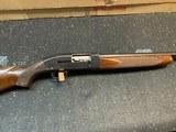 Winchester Model 50 12 Gauge