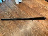 Winchester model 59 12 Gauge BARREL Only