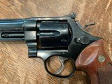 Smith and Wesson 27-2 6 Inch - 8 of 17
