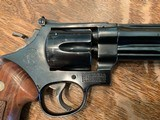 Smith and Wesson 27-2 6 Inch - 5 of 17