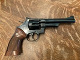 Smith and Wesson 27-2 6 Inch - 3 of 17