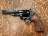 Smith and Wesson 27-2 6 Inch - 2 of 17