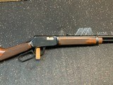 Winchester 9422 S, L, L Rifle Minty