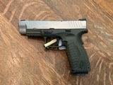 Springfield XD-40 2009 NRA Gun of the Year