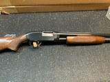 Winchester Model 12 Solid Rib 12 Gauge