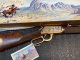 Winchester 9422 Trapper WACA Commemorative