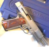 Smith & Wesson SW1911TA Enhanced Tactical .45ACP NIB - 7 of 12