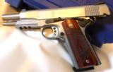 Smith & Wesson SW1911TA Enhanced Tactical .45ACP NIB - 8 of 12