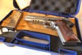 Smith & Wesson SW1911TA Enhanced Tactical .45ACP NIB - 3 of 12