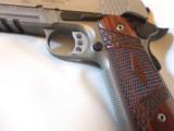 Smith & Wesson SW1911TA Enhanced Tactical .45ACP NIB - 9 of 12