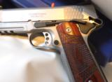 Smith & Wesson SW1911TA Enhanced Tactical .45ACP NIB - 6 of 12