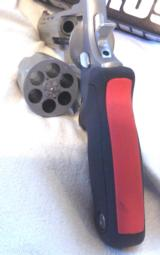 Taurus 513 Raging Judge Magnum 454cassull/45LC/410 3 - 8 of 11