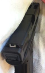 GLOCK 21 COMPENSATED FGR HGA 45ACP 4.6 - 4 of 6