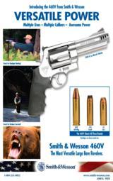 Smith & Wesson 460V 5 - 1 of 12