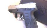 Taurus PT111 Millenium G2Stainless 9mm Polymer New! - 6 of 9