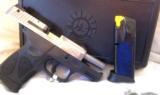 Taurus PT111 Millenium G2Stainless 9mm Polymer New! - 2 of 9